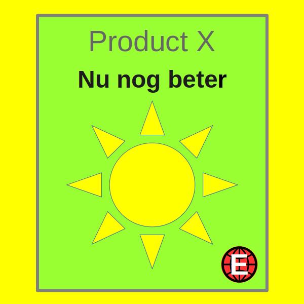 Stop greenwashing geef consumenten macht door duidelijke informatie over duurzaamheid op verpakkingen en reclames